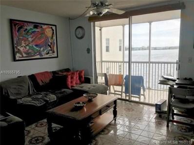 2910 Point East Dr UNIT M507, Aventura, FL 33160 - MLS#: A10555795