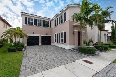 17140 SW 91st St, Miami, FL 33196 - MLS#: A10555828