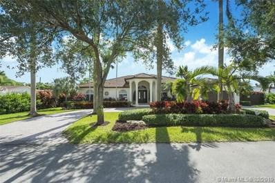 9736 SW 141st Dr, Miami, FL 33176 - MLS#: A10555846