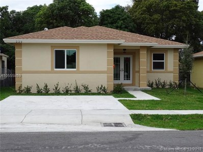 220 SW 4th Ave, Hallandale, FL 33009 - MLS#: A10555859