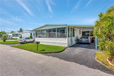 5271 SW 22 Ter, Fort Lauderdale, FL 33312 - MLS#: A10555943