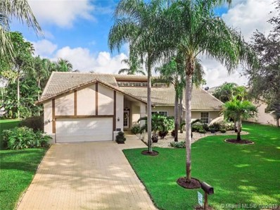 10377 NW 6th Ct, Coral Springs, FL 33071 - MLS#: A10555947