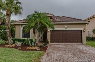 131 SW 167th Ave, Pembroke Pines, FL 33027 - MLS#: A10555952