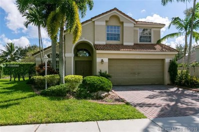 1135 NW 132nd Ave, Pembroke Pines, FL 33028 - MLS#: A10555966