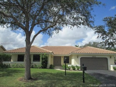 8953 NW 53rd St, Coral Springs, FL 33067 - MLS#: A10556028