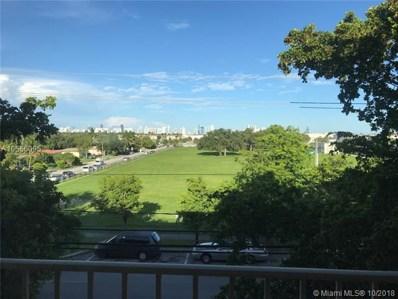 16750 NE 10th Ave UNIT 302, North Miami Beach, FL 33162 - MLS#: A10556095