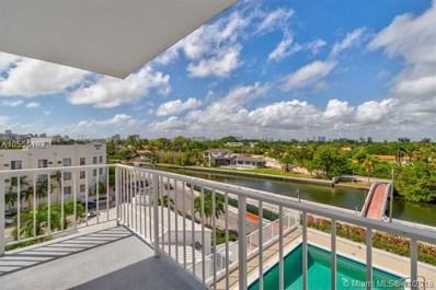 2829 Indian Creek Dr UNIT 503, Miami Beach, FL 33140 - MLS#: A10556102