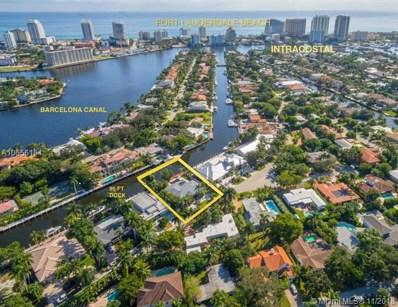 2319 Desota Dr, Fort Lauderdale, FL 33301 - MLS#: A10556154