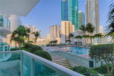 31 SE 5th St UNIT 1208, Miami, FL 33131 - MLS#: A10556166