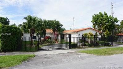 2600 SW 126th Av, Miami, FL 33175 - MLS#: A10556181