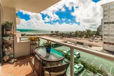 5333 Collins Ave UNIT 403, Miami Beach, FL 33140 - MLS#: A10556215