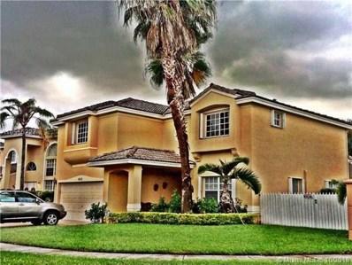 10110 SW 166th Ct, Miami, FL 33196 - MLS#: A10556227