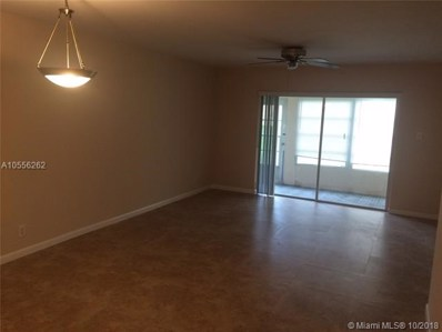 7600 NW 4th Place UNIT 108, Margate, FL 33063 - MLS#: A10556262