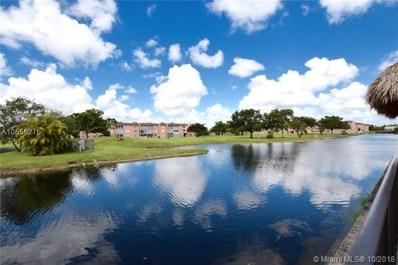 8920 Sunrise Lakes Blvd UNIT 104, Sunrise, FL 33322 - MLS#: A10556276