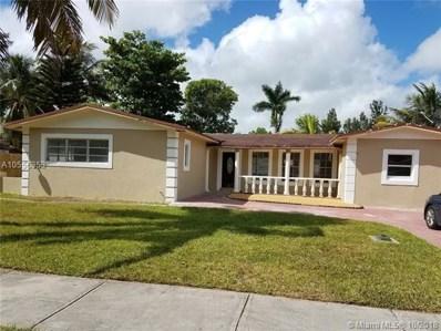 15850 N Miami Ave, North Miami, FL 33169 - #: A10556353
