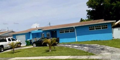 18201 SW 113th Ave, Miami, FL 33157 - MLS#: A10556406