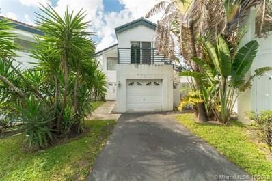 213 NE 212th Ter, Miami, FL 33179 - MLS#: A10556451