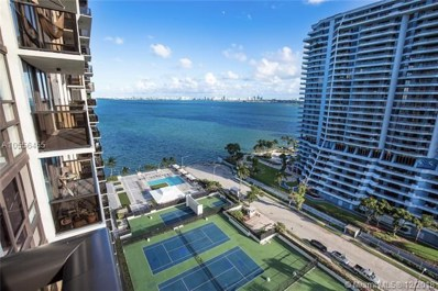 600 NE 36th St UNIT 1711, Miami, FL 33137 - MLS#: A10556455