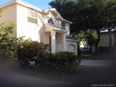 11827 SW 102nd St, Miami, FL 33186 - MLS#: A10556471