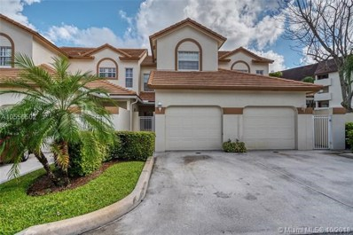 12598 Shoreline Dr UNIT 107, Wellington, FL 33414 - MLS#: A10556502