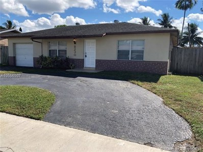 8230 SW 11th St, North Lauderdale, FL 33068 - MLS#: A10556507