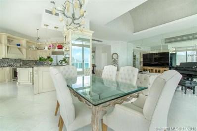 16400 Collins Ave UNIT PH43, Sunny Isles Beach, FL 33160 - MLS#: A10556518