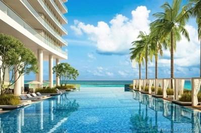 4111 S Ocean Dr UNIT 205, Hollywood, FL 33019 - MLS#: A10556527