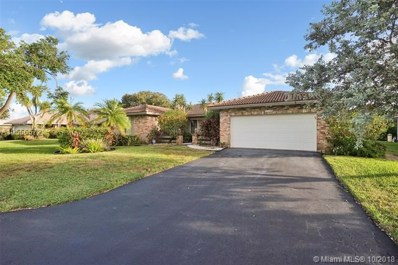 995 NW 83 Dr, Coral Springs, FL 33071 - MLS#: A10556572