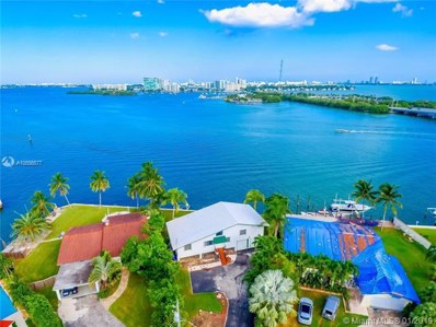 1244 NE 81st Ter, Miami, FL 33138 - MLS#: A10556577