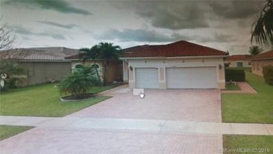 16454 NW 14th St, Pembroke Pines, FL 33028 - MLS#: A10556589