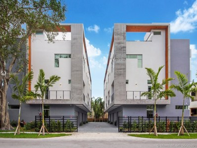 2926 Bird Avenue UNIT 1, Miami, FL 33133 - MLS#: A10556593