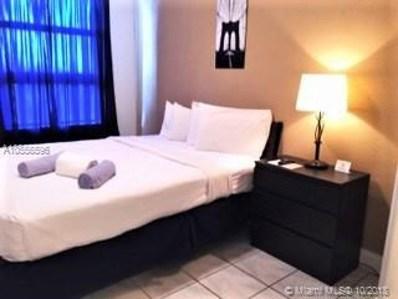 101 N Ocean Dr UNIT 563, Hollywood, FL 33019 - MLS#: A10556596