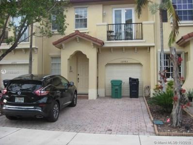 12983 SW 133rd Ter UNIT 12983, Miami, FL 33186 - MLS#: A10556611