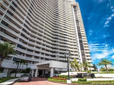 1000 W Island Blvd UNIT 2503, Aventura, FL 33160 - MLS#: A10556628