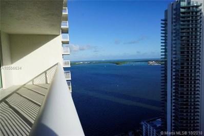 1200 Brickell Bay Dr UNIT 3807, Miami, FL 33131 - MLS#: A10556634