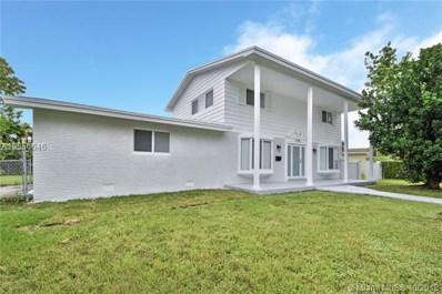 17701 SW 112th Ave, Miami, FL 33157 - MLS#: A10556646