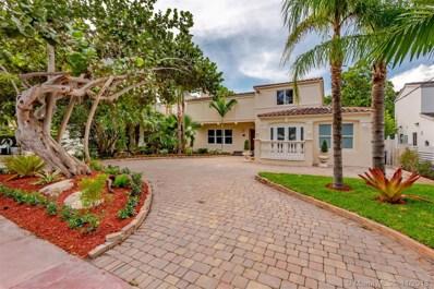 5130 Alton Rd, Miami Beach, FL 33140 - #: A10556650