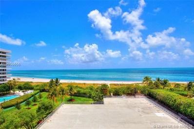 199 Ocean Lane Drive UNIT 701, Key Biscayne, FL 33149 - #: A10556656