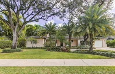 1140 S Alhambra Circle, Coral Gables, FL 33146 - MLS#: A10556705
