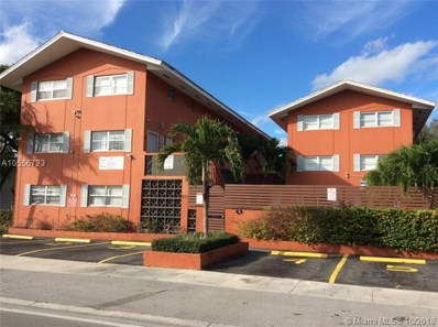 421 NE 68th St UNIT 8, Miami, FL 33138 - MLS#: A10556723