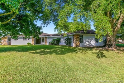 5195 SW 163rd Ave, Southwest Ranches, FL 33331 - MLS#: A10556760
