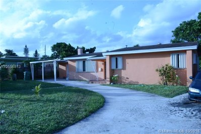 1951 NW 185th Ter, Miami Gardens, FL 33056 - MLS#: A10556813