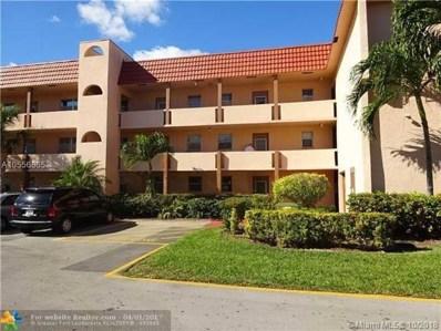 2941 N Nob Hill Rd UNIT 101, Sunrise, FL 33322 - MLS#: A10556865