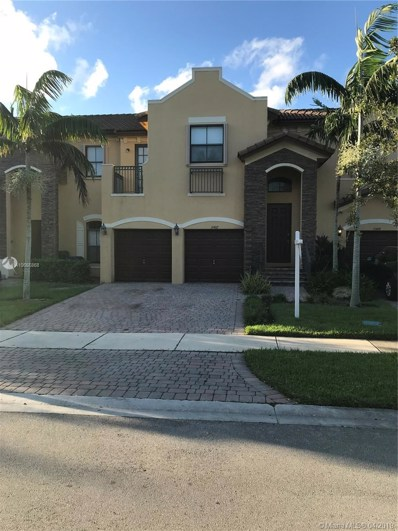 11402 SW 238th St UNIT 11402, Homestead, FL 33032 - MLS#: A10556868