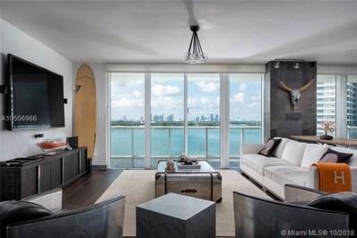 450 Alton Rd UNIT 1002, Miami Beach, FL 33139 - #: A10556966