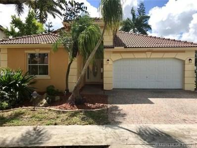 13272 SW 51st St, Miramar, FL 33027 - MLS#: A10557006