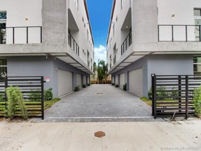 2924 Bird Avenue UNIT 2, Coconut Grove, FL 33133 - MLS#: A10557019