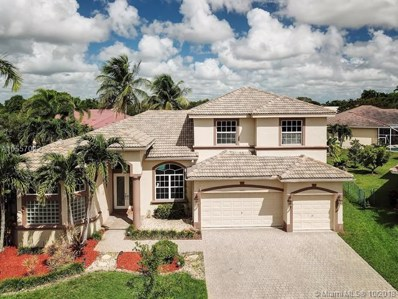 10921 NW 49th Dr, Coral Springs, FL 33076 - MLS#: A10557022