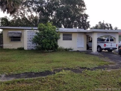 2610 SW 13th Ave, Fort Lauderdale, FL 33315 - MLS#: A10557024