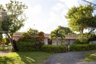 5360 SW 87th Ave, Miami, FL 33165 - MLS#: A10557040